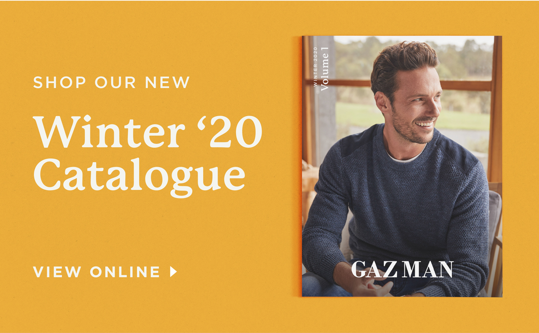 Shop Our New Winter '20 Catalogue